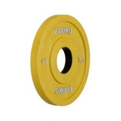 ELEIKO OLYMPIC WL COMPETITION/TRAINING DISC 1,5 kg