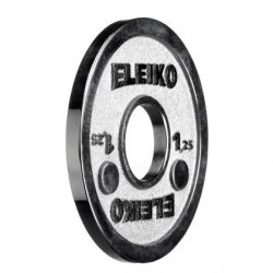 ELEIKO OLYMPIC PL COMPETITION DISC 1,25 kg