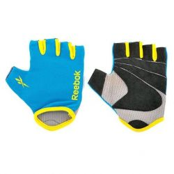 REEBOK LIGHTWEIGHT MINIMALISTIC FITNESS GLOVES