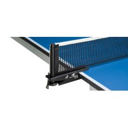TABLE TENNIS NET AND POSTS CORNILLEAU CLIP ITTF
