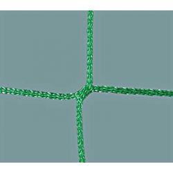 FUTBOLO VARTŲ TINKLAS PAAUGLIAMS MANFRED HUCK 3 MM 5,15 X 2,05 X 1,0/1,0 M 2 VNT.