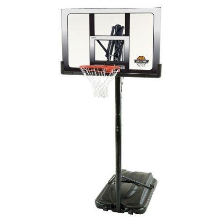 Mobilus krep inio stovas lifetime 71286 vs sport for Panneau de basket exterieur
