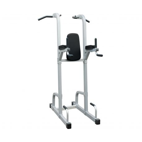 power trainer with pull up bar and dip station impulse. Black Bedroom Furniture Sets. Home Design Ideas