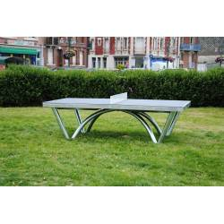 TABLE TENNIS TABLE CORNILLEAU PARK