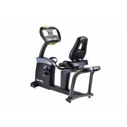 UPRIGHT EXERCISE BIKE SPORTSART C535U