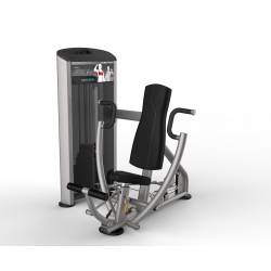 IMPULSE CHEST PRESS IE9501