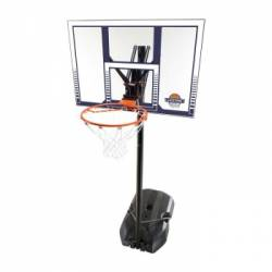 PORTABLE BASKETBALL STAND LIFETIME 90001