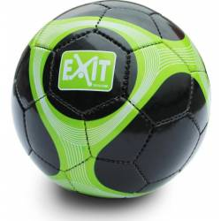 SOCCER BALL EXIT