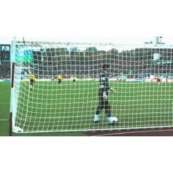COMPETITION FOOTBALL GOAL NET MANFRED HUCK 5 mm