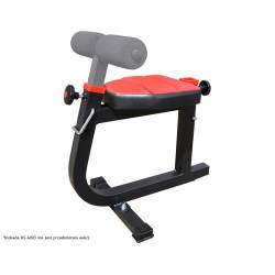 ARM CURL ACCESSORY MARBO SPORT MS-A014