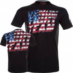 MARŠKINĖLIAI VENUM USA FLAG