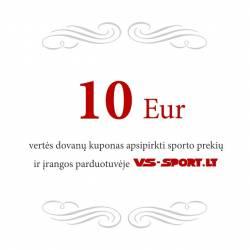 20 EUR dovanų kuponas