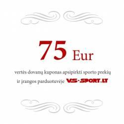 30 EUR dovanų kuponas