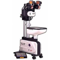TABLE TENNIS ROBOT Y&T S-27