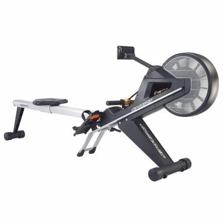 rowing machine air vs magnetic