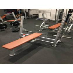 PROFESSIONAL WEIGHT BENCH WITH BARBELL STAND FFITTECH