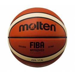 BASKETBALL MOLTEN BGL7X