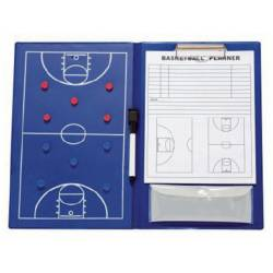 RUCANOR TACTICAL BASKETBALL BOARD WITH MAGNETS