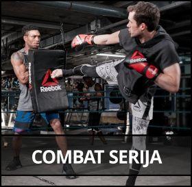 Combat serija