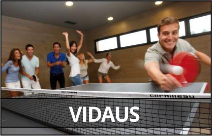 Vidaus stalo teniso stalai