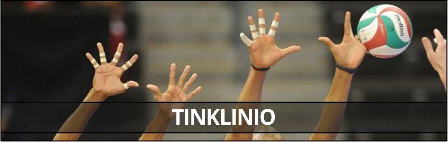 Tinklinio