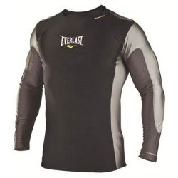 PERFORMANCE T-SHIRT EVERLAST RASHGUARD