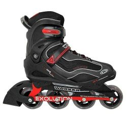 WORKER EXOLUTION IN-LINE SKATES