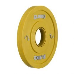 ELEIKO OLYMPIC WL COMPETITION FG DISC 1,5 kg
