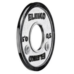 ELEIKO OLYMPIC PL COMPETITION DISC 0,5 kg