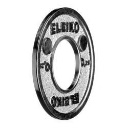 ELEIKO OLYMPIC PL COMPETITION DISC 0,25 kg