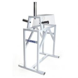 ELEIKO OLYMPIC PL DISC RACK