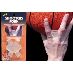 UNIQUE SPORTS SHOOTERS FORK 1 PAIR