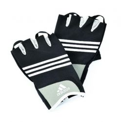 ADIDAS STRETCHFIT TRAINING GLOVES