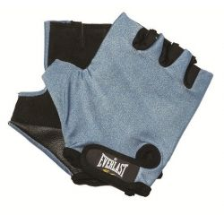 EVERLAST LADIES WEIGHT LIFTING GLOVES