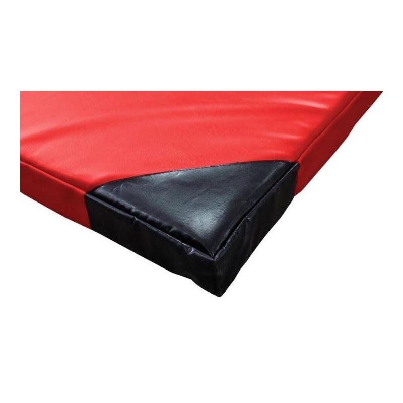 Gymnastic mattress marbo sport 200 x 120 x 10 cm vs sport for Beds 120 x 200