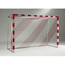 MANFRED HUCK HANDBALL GOAL NET 4 MM 3 X 2 X 0,80/1 M