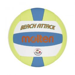 VOLLEYBALL MOLTEN BEACH MASTER
