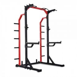 COMMERCIAL FUNCTIONAL TRAINING HALF RACK VS-FITNESS MIGHTY RANGE