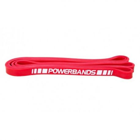 6 DIFFICULTY LEVELS PIVOT FITNESS POWER BANDS