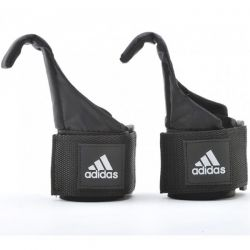 ADIDAS HOOK LIFTING STRAPS 2 PSC.
