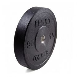 ELEIKO XF BUMPER 15 kg