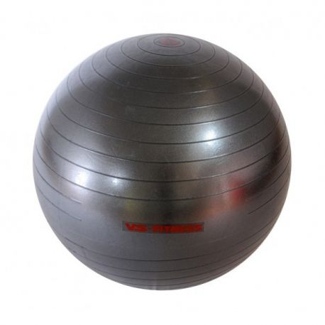 vsfitness gymball with pump 55 65 75 cm