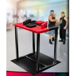 ARM WRESTLING TABLE MARBO SPORT MC-T001