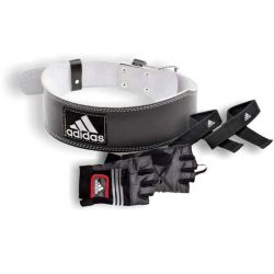 ADIDAS WEIGHT LIFTING SET