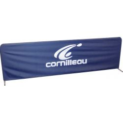 CORNILLEAU POLYESTER TABLE TENNIS PLAYING SURROUND - 233 x 70 cm