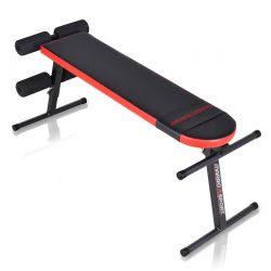 ADJUSTABLE ABDOMINAL BENCH MARBO SPORT MH-L104