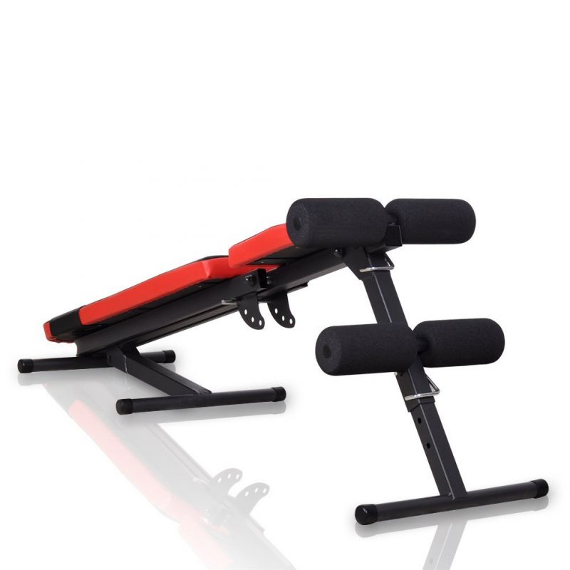 Weight Bench Marbo Sport Mh L111 Vs Sport