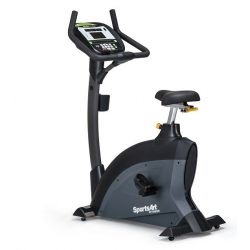 UPRIGHT EXERCISE BIKE SPORTSART C535U