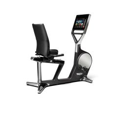 RECUMBENT BIKE TECHNOGYM RECLINE PERSONAL