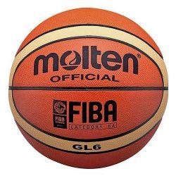 BASKETBALL MOLTEN GL7/GL6